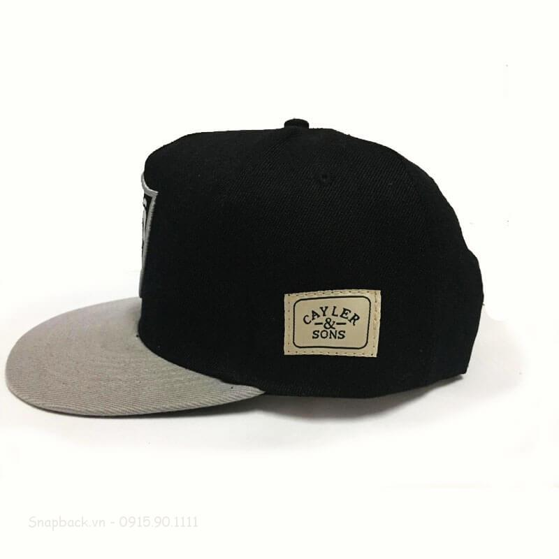Mũ-Snapback-MONEY-TO-BLOW