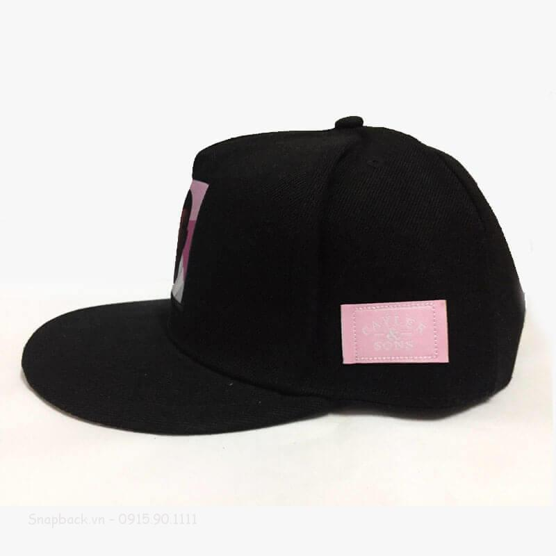 Mũ-Snapback-TOO-GOOD-4